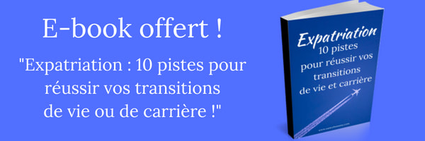 E-book offert sur l'expatriation et les transitions